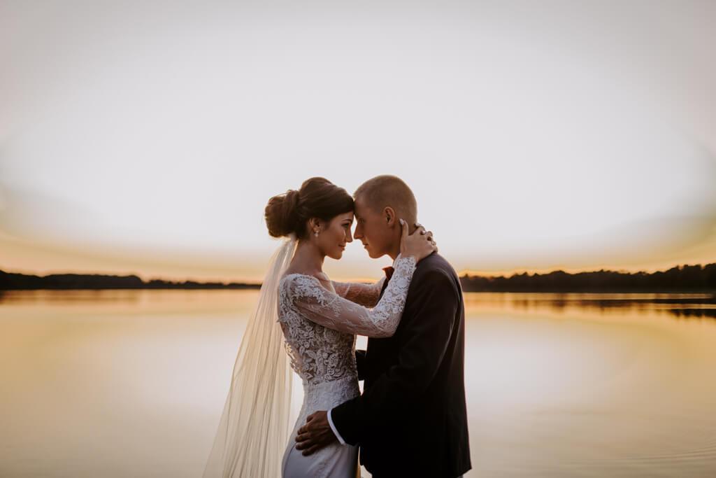 wesele w Resorcie Niegocin