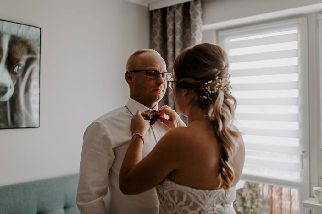 Fotografia ślubna Mrągowo (23)