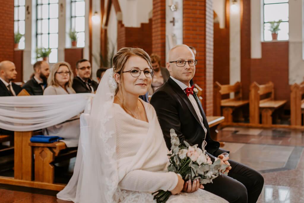 Ślub kościelny Mrągowo (1)