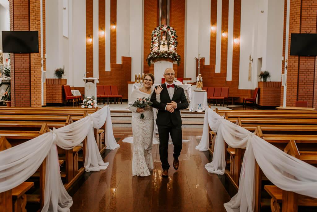 Ślub kościelny Mrągowo (3)