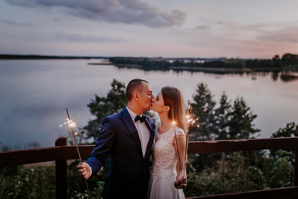 Fotografia ślubna w Węgorzewie