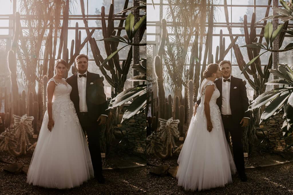 Sesja ślubna w ogrodzie botanicznym (16)