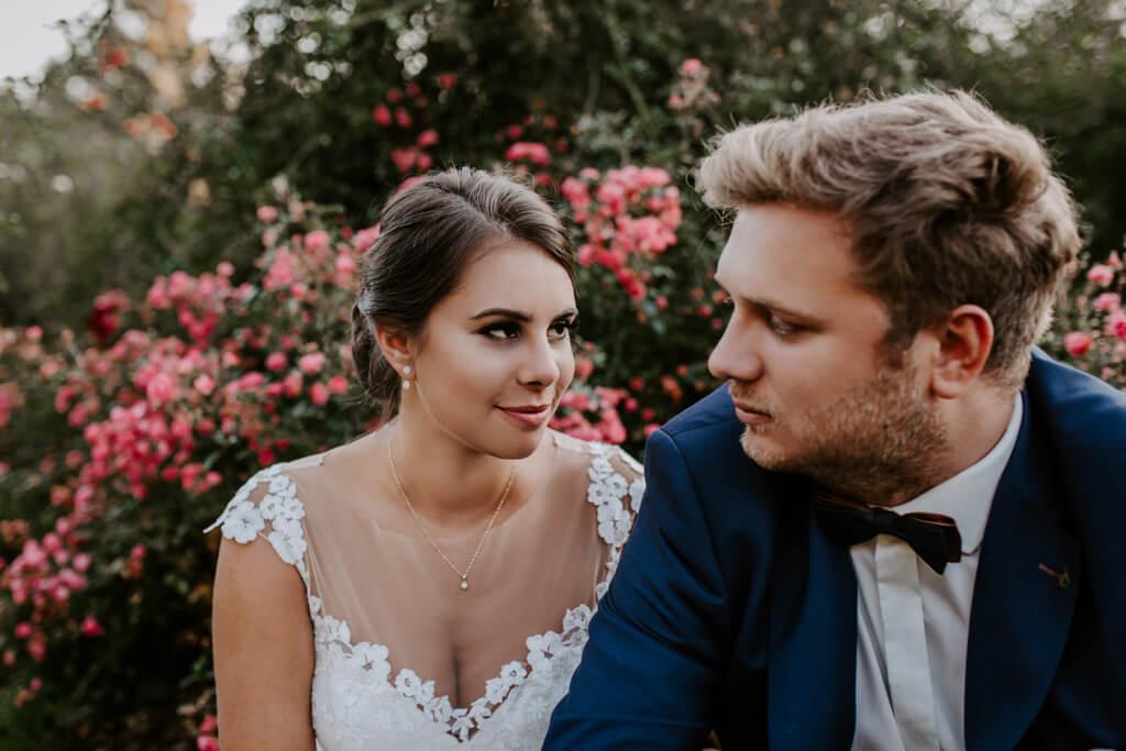 Sesja ślubna w ogrodzie botanicznym (22)