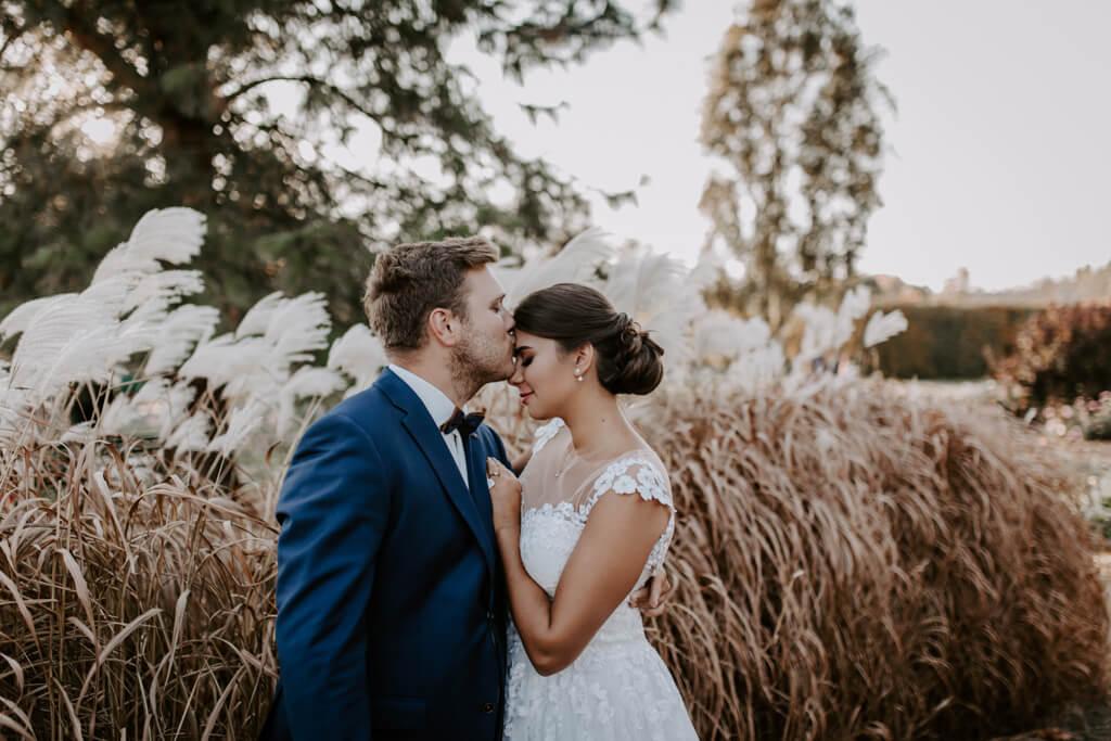 Sesja ślubna w ogrodzie botanicznym (25)