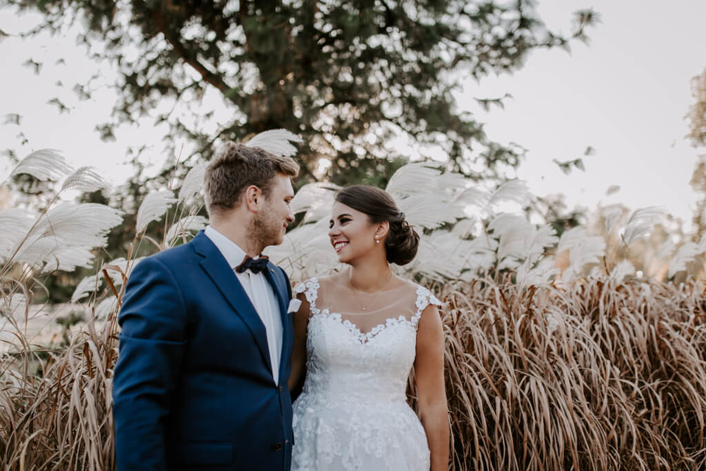 Sesja ślubna w ogrodzie botanicznym (26)