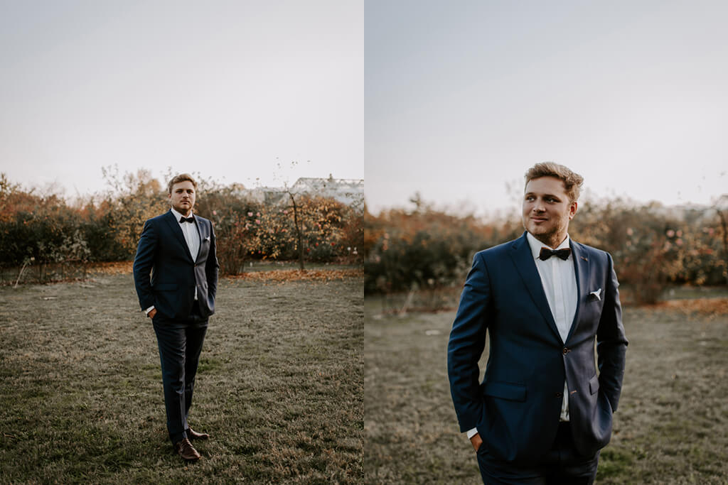 Sesja ślubna w ogrodzie botanicznym (41)