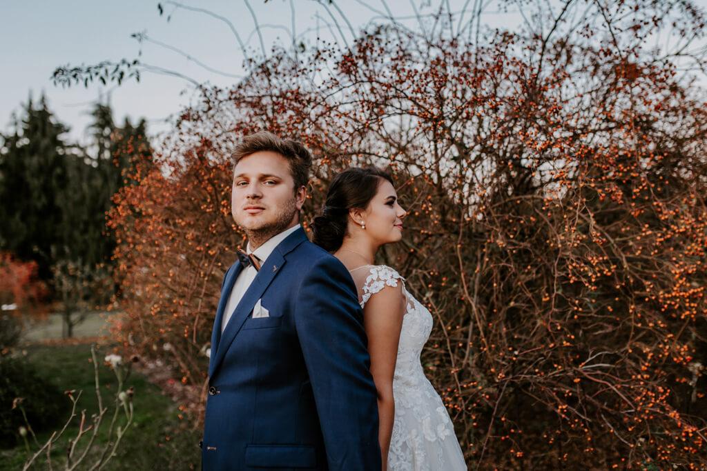 Sesja ślubna w ogrodzie botanicznym (44)