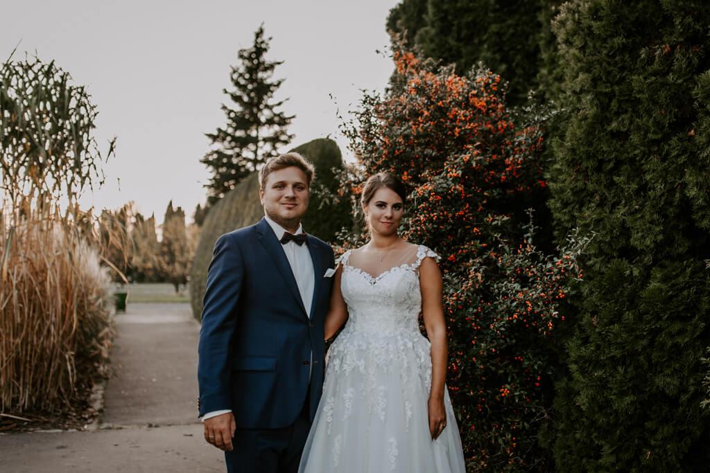 Sesja ślubna w powsinie (9)