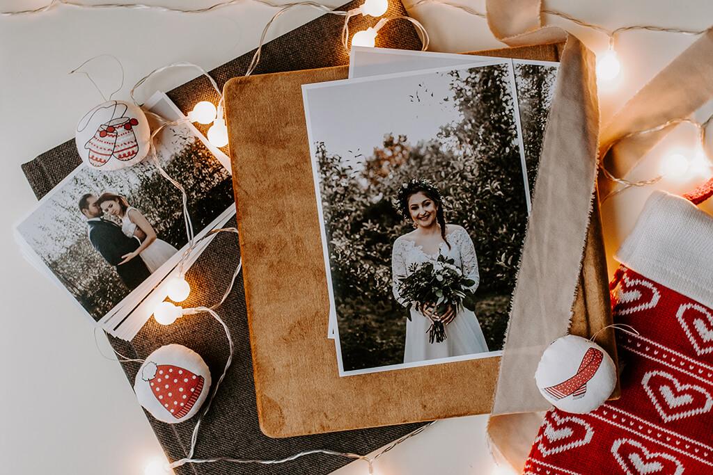 Odbitki fotografia ślubna