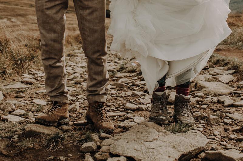 Plener ślubny Bieszczady (4)