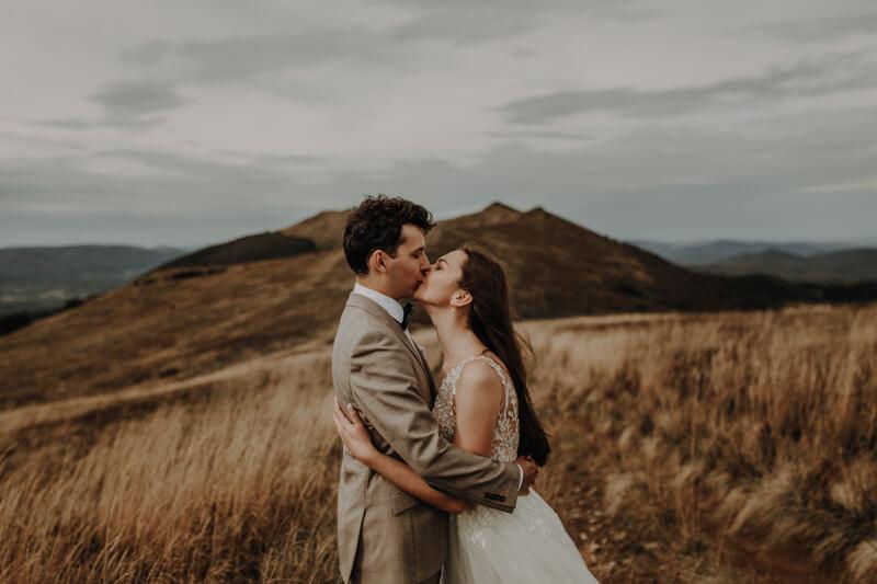 Sesja ślubna w Górach (3)