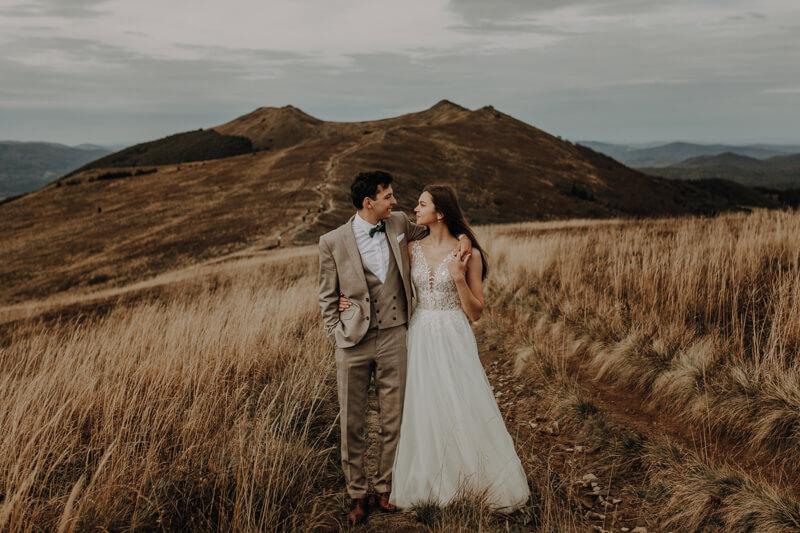 Sesja ślubna w Górach (4)
